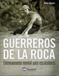 Libro Guerreros dela Roca